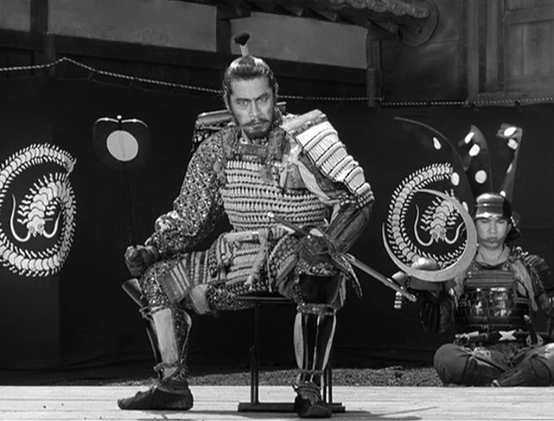 an analysis of the use of macbeth in the film throne of blood A transposition of shakespeare's 'macbeth' to medieval japan after a great military victory, lords washizu and miki are lost in the dense cobweb forest, where they meet a mysterious old woman who predicts great things for washizu and even greater things for miki's descendants.