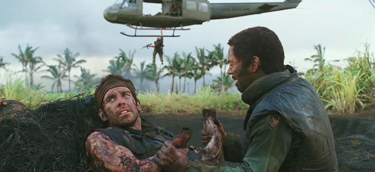 platoon cinematic techniques From 1986 to 1995, writer-director oliver stone directed ten films in ten years which, taken together, comprise the most complex, provocative, and illuminating.