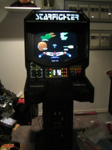 87-StarfighterArcadeCabinet