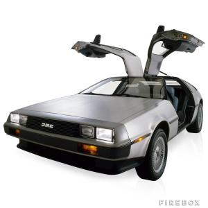 92-DeLorean