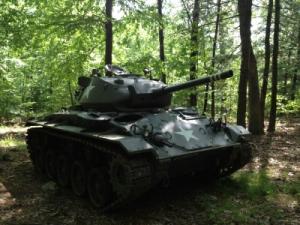 96-Tank