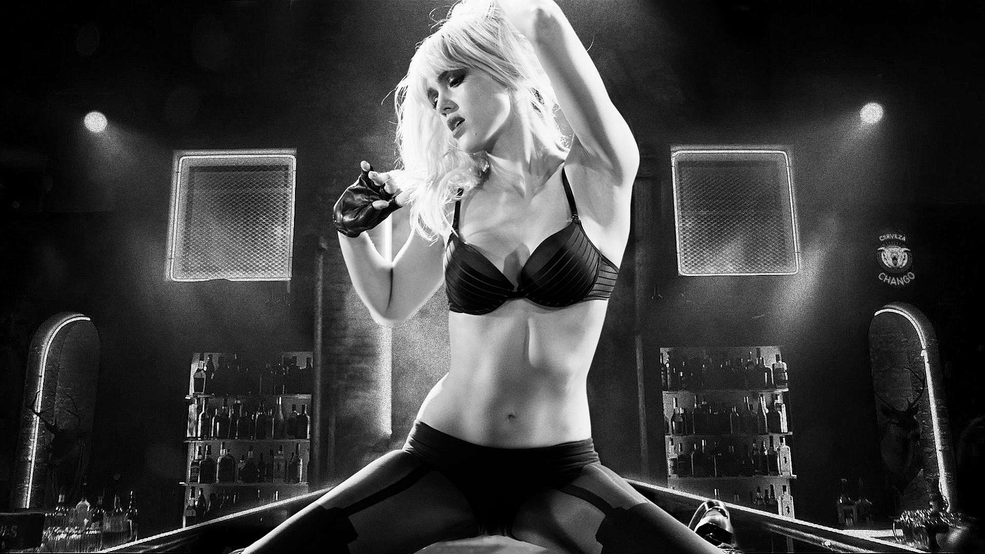 Review – Sin City: A...