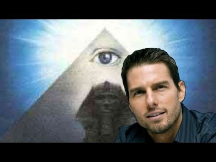 Mission Impossible pyramid theory