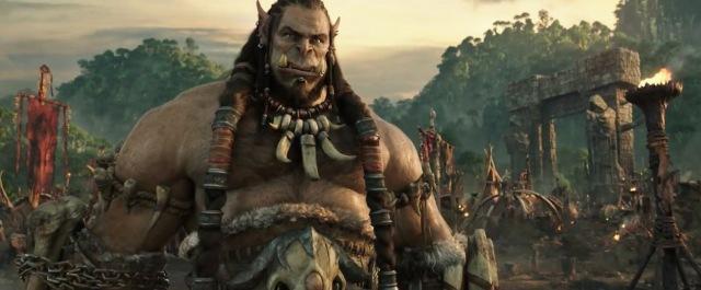 WarcraftOrc