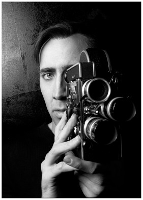 CageCamera