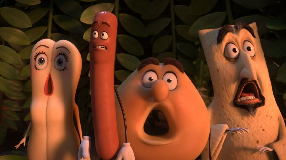 sausagepartay