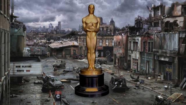 OscarsApocalypse
