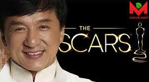 OscarsJackieChan